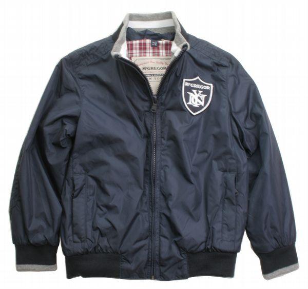 MC GREGOR jacket SOLO BOMBER