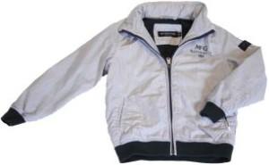 Mc gregor, bruce, jacket, jas